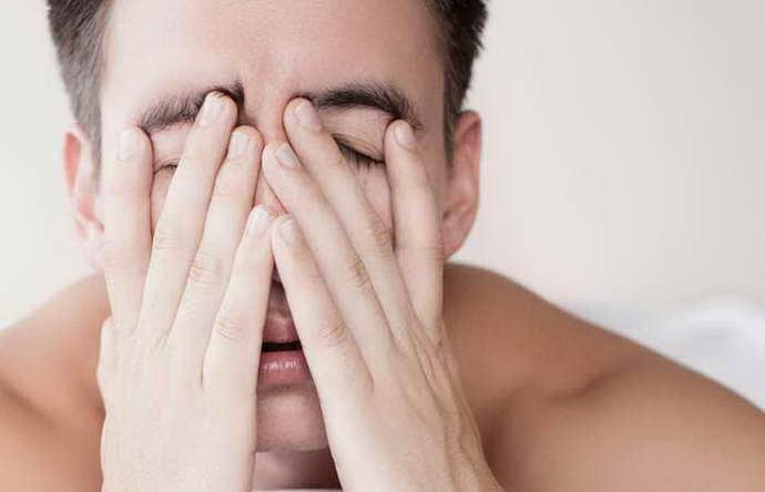 энцефаломиелит рассеянный симптоматика