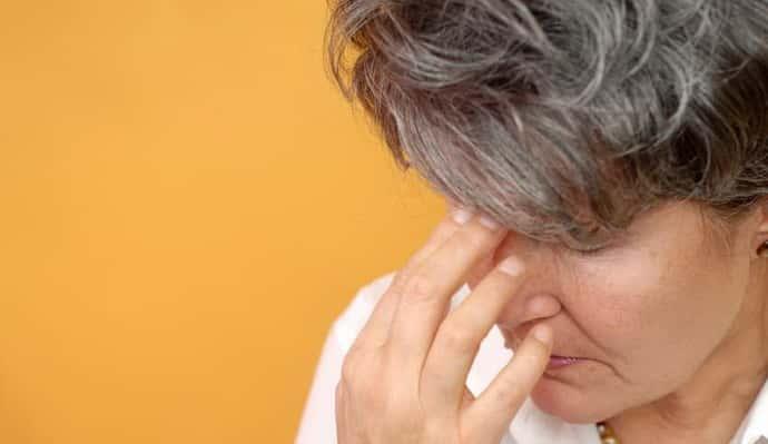 Почему возникают когнитивные нарушения
