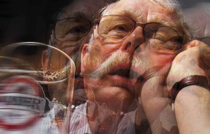 алкогольная энцефалопатия формы