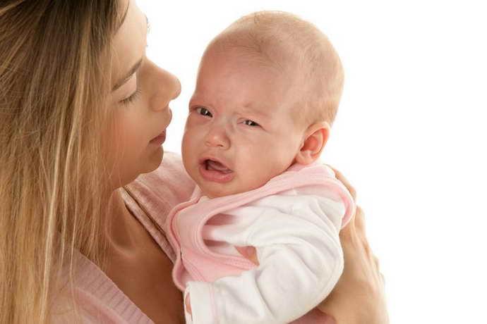 энцефалопатия у детей симптомы