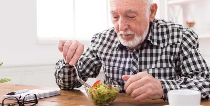 Диета при Паркинсоне: основные принципы питания