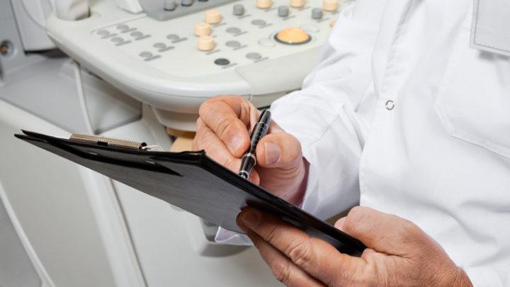 эндокринолог клиника москва