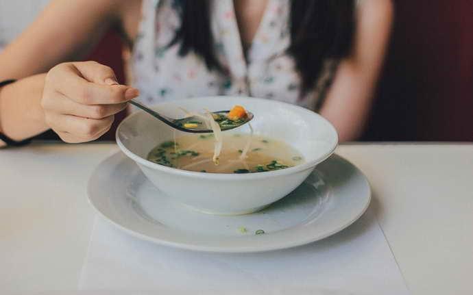 обострение остеохондроза диета