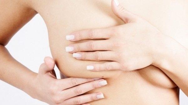Фибромиома молочной железы
