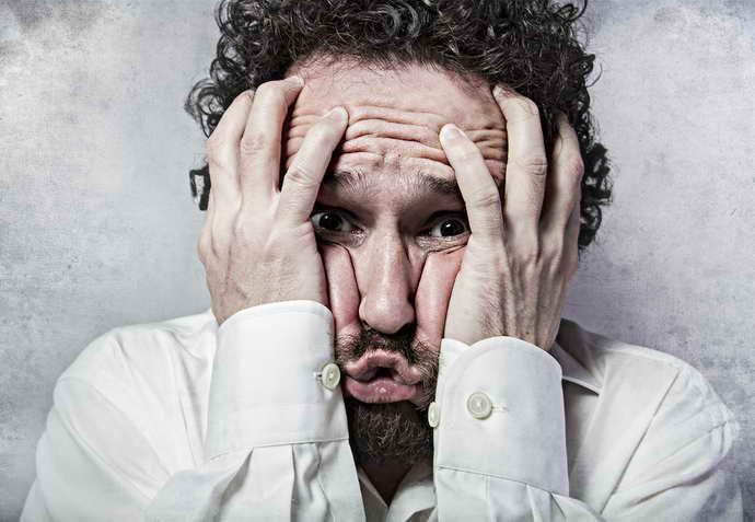 мигрень у мужчин симптомы