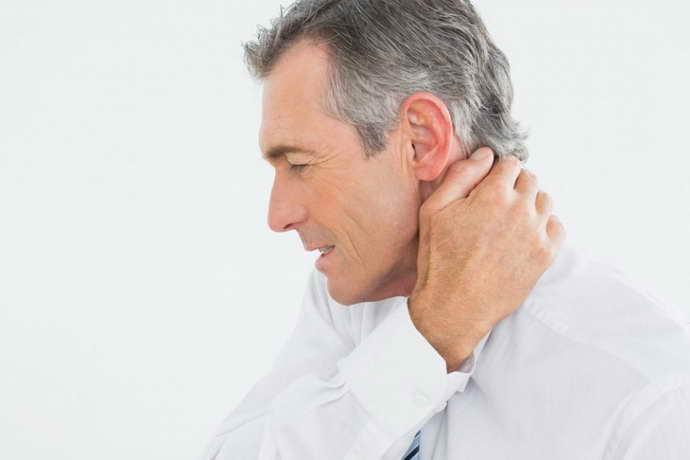 Остеохондроз симптоматика