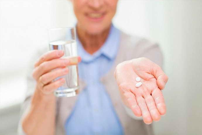 Вторичная профилактика инсульта таблетками