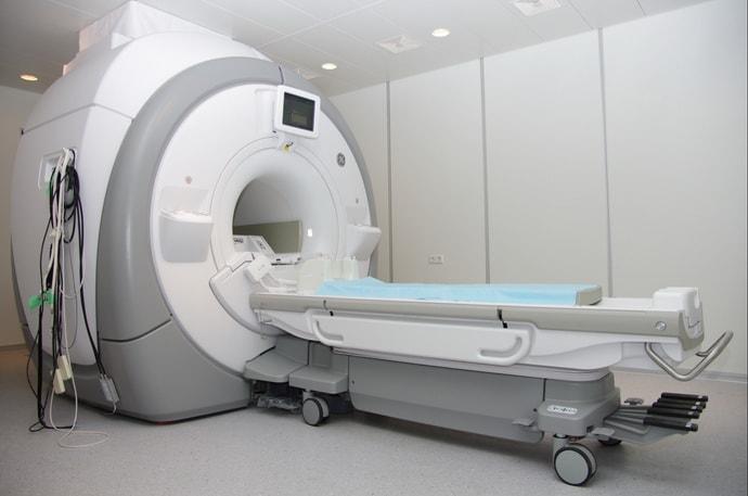 МРТ при корешковом синдроме
