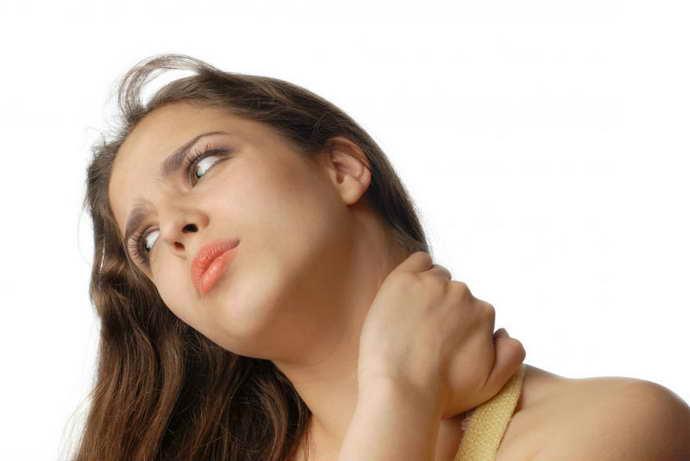 Рефлекторные синдромы дорсолгии