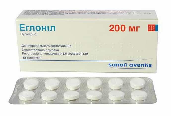 Таблетки при неврозе