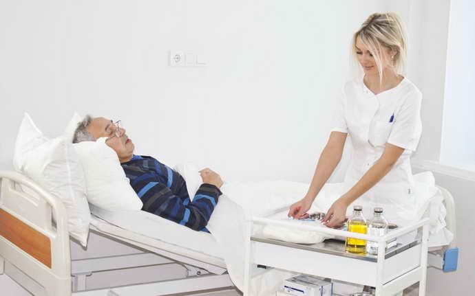 спинальный инсульт лечение