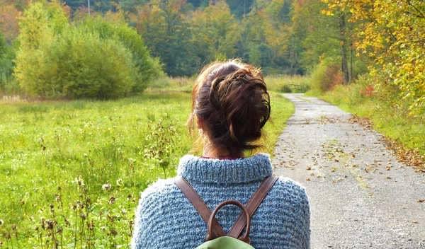 Прогулки на свежем воздухе при всд