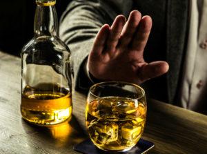 диарея после алкоголя фото