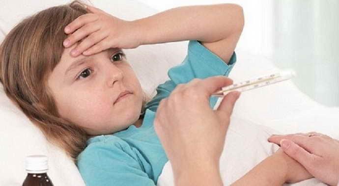 Вирусный менингит
