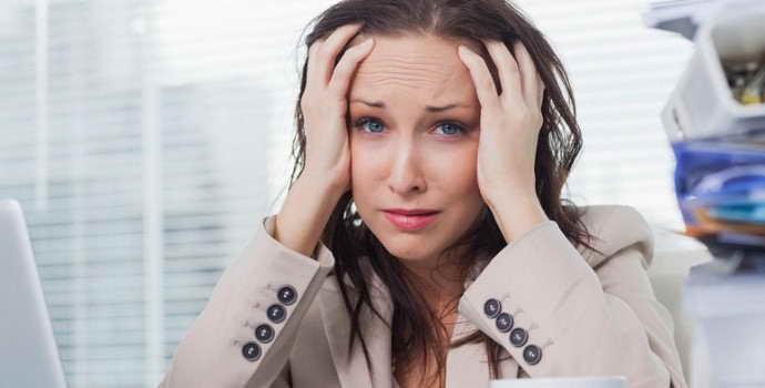 Панические атаки при шейном остеохондрозе , как бороться с недугом