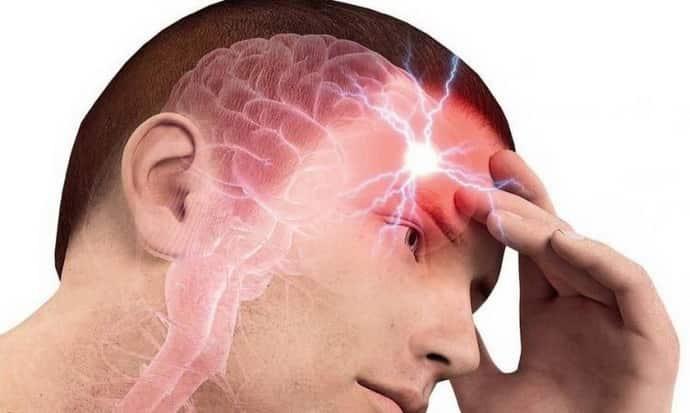 почему возникает шум в ушах при всд