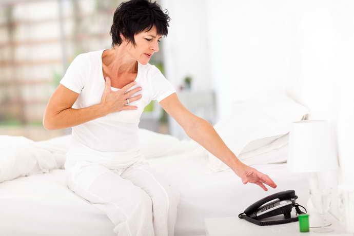 экстрасистолия при остеохондрозе симптомы