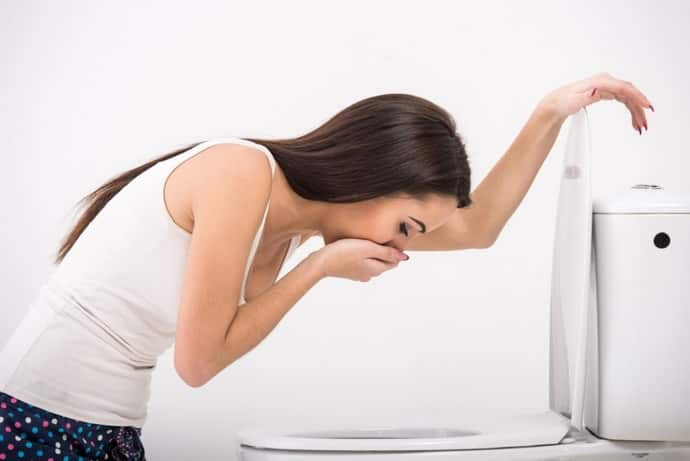 Почему возникает булимический невроз