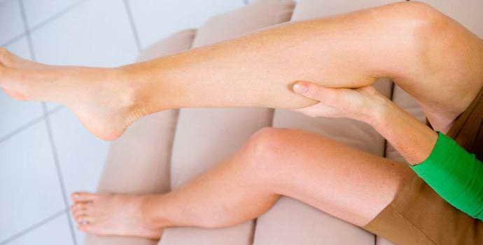 Остеохондроз отдает в ногу: причины, советы врачей