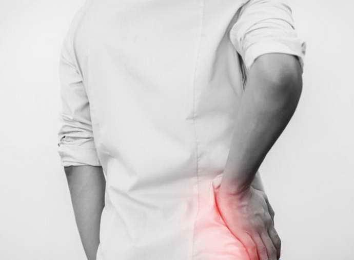 застудил седалищный нерв 6 признаки