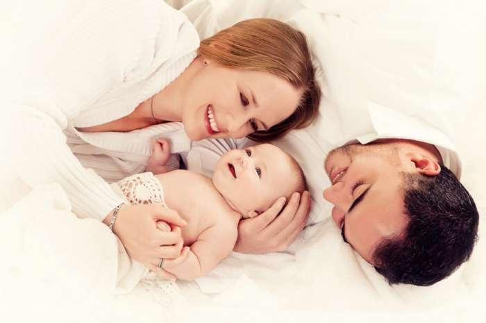 Контрацепция во время лактации