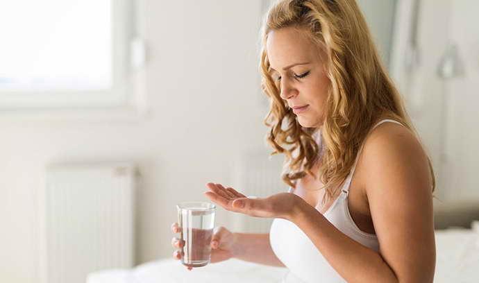 Советы по быстрому устранению приступов мигрени
