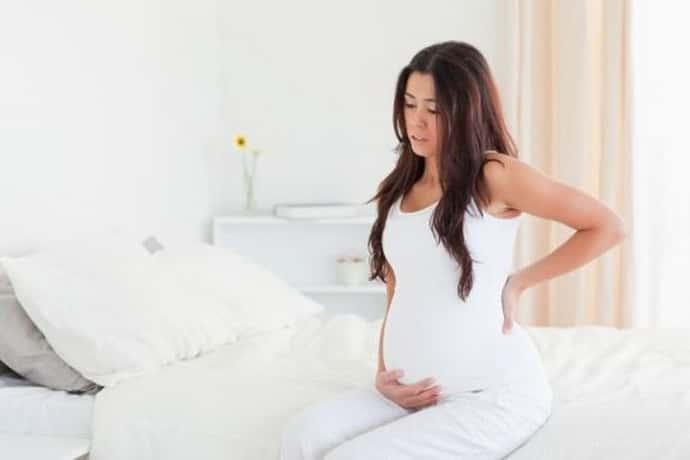 бессонница у беременных: основные причины