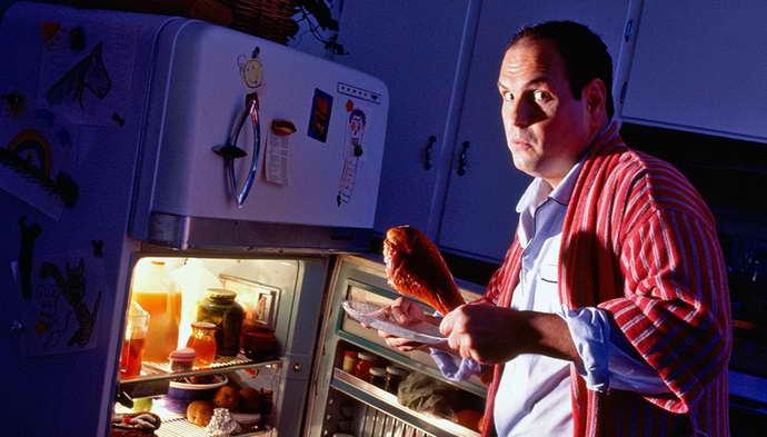 режим питания при атеросклерозе