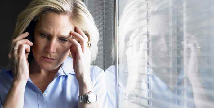 Органическое поражение головного мозга: причины, симптомы, способы лечения