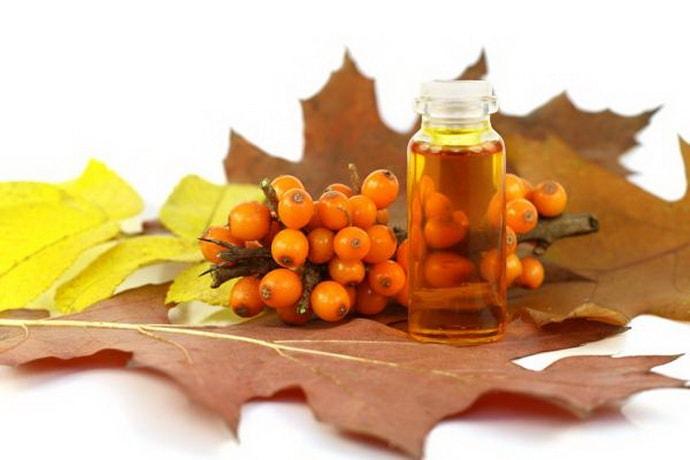 Облепиховое масло при алкогольной полинейропатии