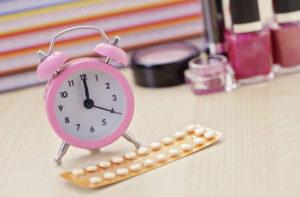 Негормональные контрацептивы