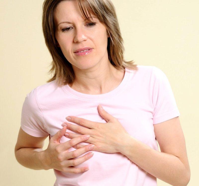 ФАМ молочной железы