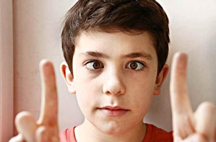 Признаки увеличенного ВЧД у детей