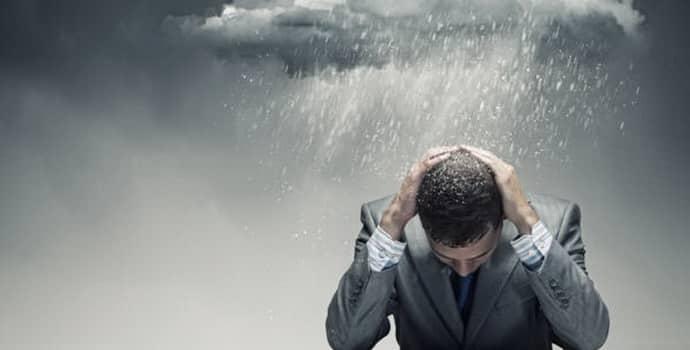 Метеозависимость: симптомы, причины