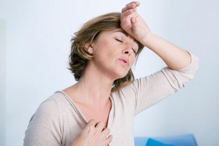 Тест нарушение гормонального фона