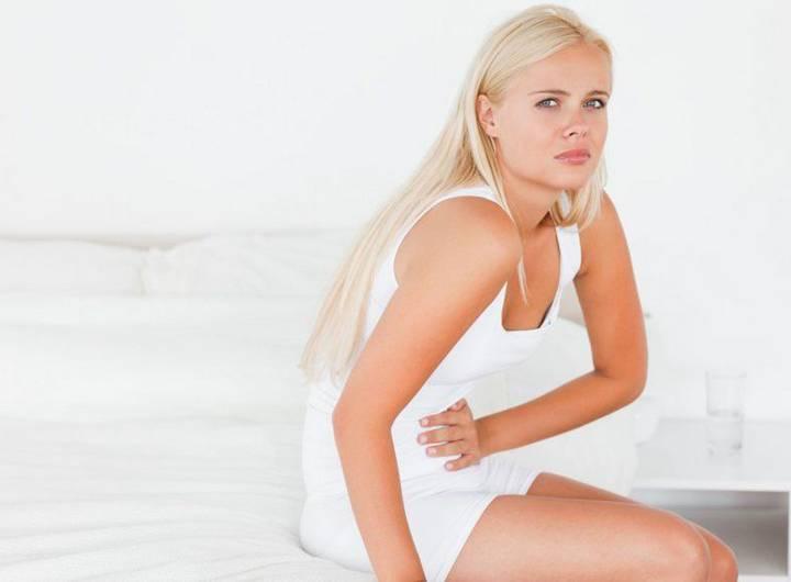 Гинеколог эндокринолог что лечит у женщин