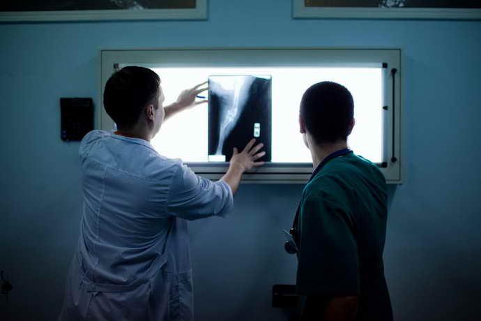 как диагностируется плечелопаточный периартроз