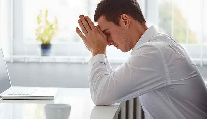 панические атаки при шейном остеохондрозе причины