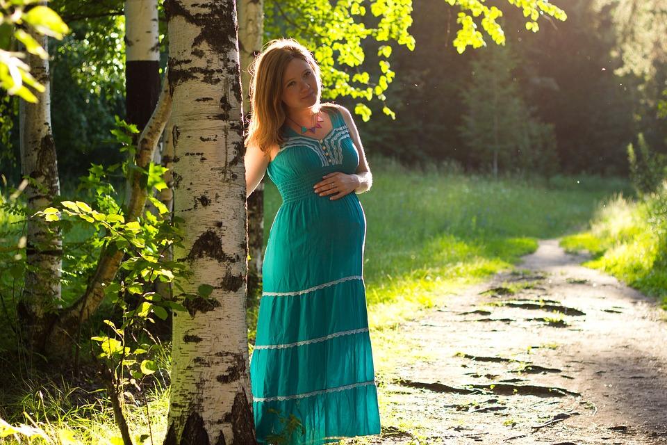 С чем может быть связана апатия во время беременности