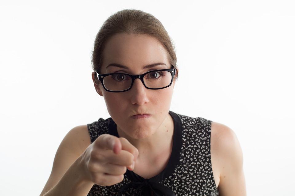 Разбор методик управления гневом
