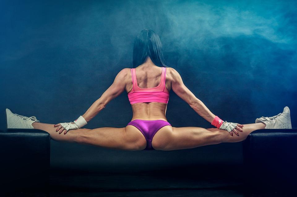 Как найти стимул и мотивацию для занятий спортом