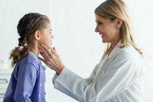 заболевания щитовидной железы у детей
