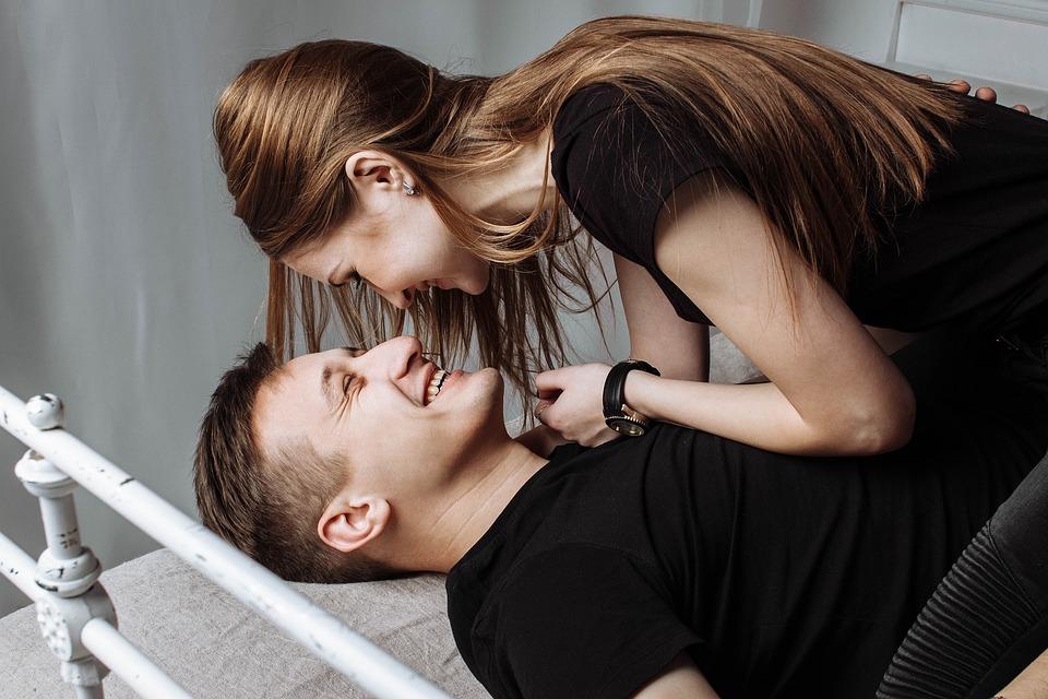 Как снова влюбить в себя мужа?
