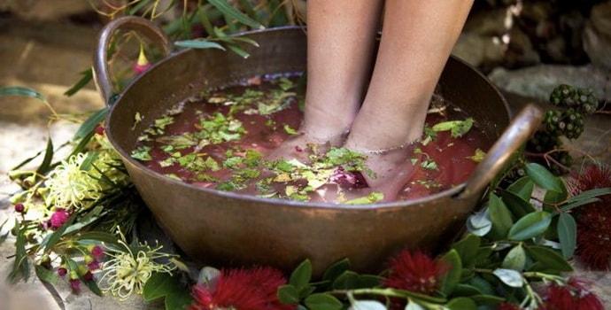 ванночка для ног при болезни шарко мари тута