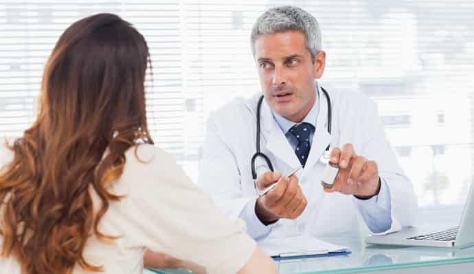 Почему возникает тазовый ганглионеврит симптомы лечение