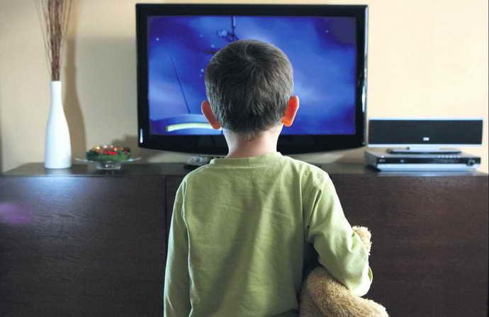 мигрень у детей причины