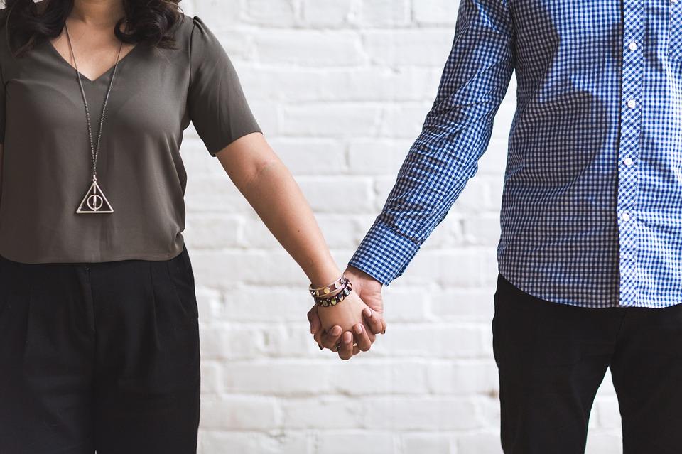 Психология и уровни отношений между мужчиной и женщиной