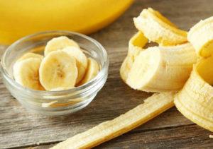 отравление гнилыми бананами фото