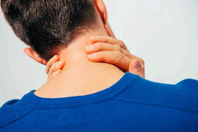 Народное лечение остеохондроза