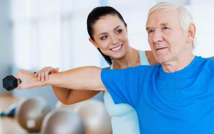 как восстановить руку после инсульта быстро
